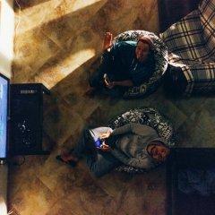 Гостиница Jaunty Riders Hostel в Красной Поляне 1 отзыв об отеле, цены и фото номеров - забронировать гостиницу Jaunty Riders Hostel онлайн Красная Поляна интерьер отеля фото 2