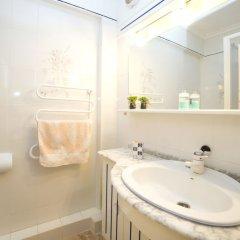 Отель Peñon de Ifach ванная фото 2