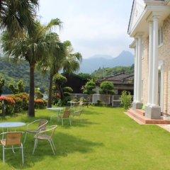 Отель La Isla Tasse Япония, Якусима - отзывы, цены и фото номеров - забронировать отель La Isla Tasse онлайн