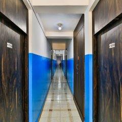 Отель OYO 14036 Calangute Гоа интерьер отеля фото 2