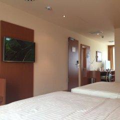 Star Inn Hotel Frankfurt Centrum, by Comfort удобства в номере
