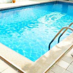 Parkview Astoria Hotel бассейн фото 2