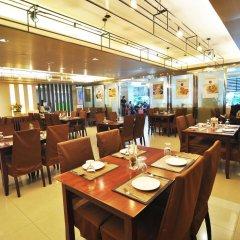 Отель Centric Place Бангкок питание