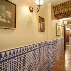 Отель Caravaggio Италия, Рим - 9 отзывов об отеле, цены и фото номеров - забронировать отель Caravaggio онлайн фото 4