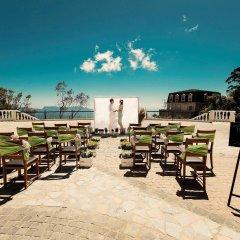 Отель Mercure Danang French Village Bana Hills Вьетнам, Дананг - отзывы, цены и фото номеров - забронировать отель Mercure Danang French Village Bana Hills онлайн пляж фото 2