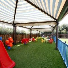 Hotel Club Le Castella Изола-ди-Капо-Риццуто детские мероприятия
