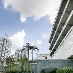 The Park Hotel Bangkok