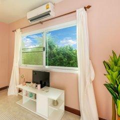 Отель Вилла Djast ванная фото 2