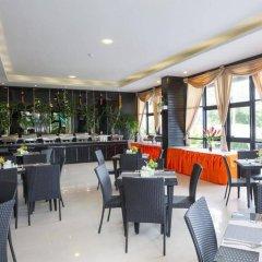 Отель Golden Tulip Essential Pattaya гостиничный бар