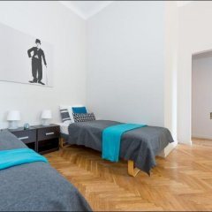 Апартаменты P&o Freta Studio Варшава комната для гостей фото 2