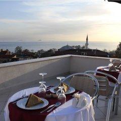 Отель Sultanahmet Cesme балкон