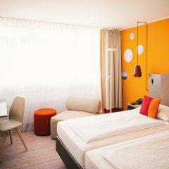 Отель Vienna House Easy Berlin комната для гостей фото 2
