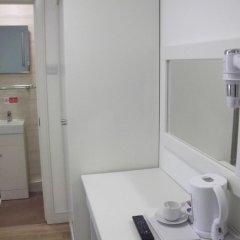 The London Pembury Hotel ванная