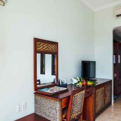 Отель Lotus Muine Resort & Spa Вьетнам, Фантхьет - отзывы, цены и фото номеров - забронировать отель Lotus Muine Resort & Spa онлайн удобства в номере