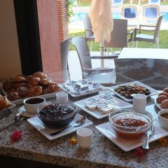 Relax Hotel Marrakech в номере фото 2