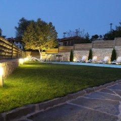 Family Hotel Friends Villa Ардино фото 10