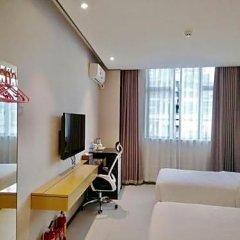 Shang Yuan Hotel Shang Xia Jiu Branch комната для гостей фото 5