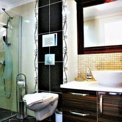Villa Rimma by Akdenizvillam Турция, Калкан - отзывы, цены и фото номеров - забронировать отель Villa Rimma by Akdenizvillam онлайн ванная