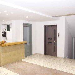 Отель Athina Inn интерьер отеля фото 2