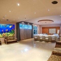 Отель Bali Paradise Hotel Греция, Милопотамос - отзывы, цены и фото номеров - забронировать отель Bali Paradise Hotel онлайн помещение для мероприятий фото 2