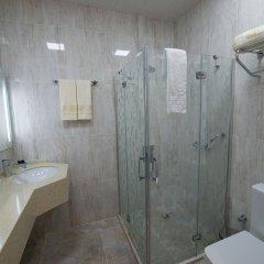 Отель Бульвар Сайд Отель Азербайджан, Баку - 4 отзыва об отеле, цены и фото номеров - забронировать отель Бульвар Сайд Отель онлайн ванная