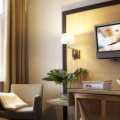 Отель Ascot Hotel Дания, Копенгаген - 1 отзыв об отеле, цены и фото номеров - забронировать отель Ascot Hotel онлайн фото 2