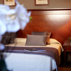 Отель Golden Tulip Andorra Fènix комната для гостей фото 5