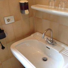 Hotel Steiner Меран ванная фото 2