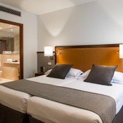 Отель Abba Balmoral комната для гостей фото 2