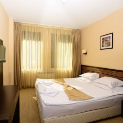 Отель MPM Hotel Mursalitsa Болгария, Пампорово - отзывы, цены и фото номеров - забронировать отель MPM Hotel Mursalitsa онлайн комната для гостей фото 5