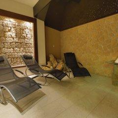 Spa Hotel Thermal Карловы Вары бассейн
