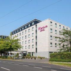 Mercure Hotel Düsseldorf City Nord парковка