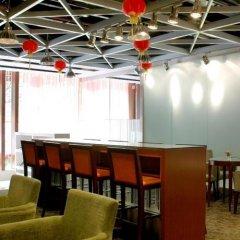 Отель Garden Inn Xian Xidajie гостиничный бар