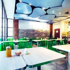 Отель Cocoon Stachus Германия, Мюнхен - 2 отзыва об отеле, цены и фото номеров - забронировать отель Cocoon Stachus онлайн питание фото 2