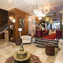 Konak Hotel Турция, Канаккале - отзывы, цены и фото номеров - забронировать отель Konak Hotel онлайн интерьер отеля