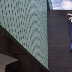 Radisson Blu Hotel Glasgow Глазго ванная