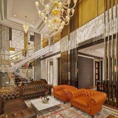 Отель The Reverie Saigon интерьер отеля