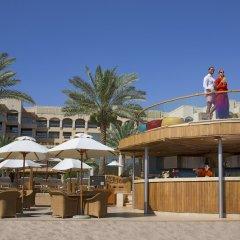 Отель InterContinental Resort Aqaba пляж фото 2