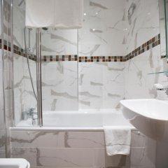 Cheshire Hotel ванная фото 2