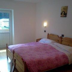Hotel Santellina Фай-делла-Паганелла комната для гостей фото 2