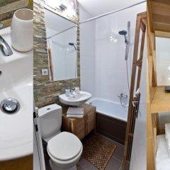 Апартаменты Design-Apartment Karlsplatz with Balcony ванная