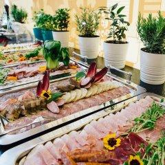 Q Hotel Plus Katowice питание