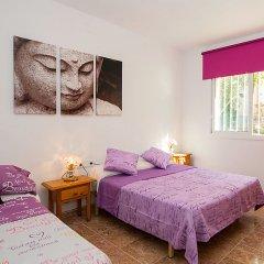 Отель Casa Juan - Four Bedroom детские мероприятия фото 2