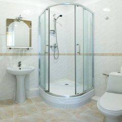 Гостиница Универсал ванная