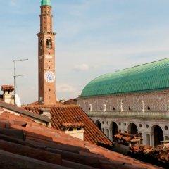 Отель Antico Hotel Vicenza Италия, Виченца - отзывы, цены и фото номеров - забронировать отель Antico Hotel Vicenza онлайн фото 3
