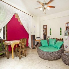 Отель Devara Pool Villa Паттайя комната для гостей