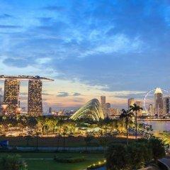 Отель Pan Pacific Singapore фото 6