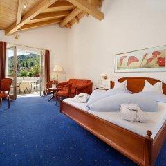 Отель Ballguthof Лана комната для гостей фото 3