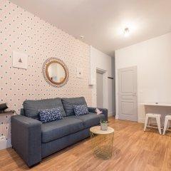 Отель WS Hôtel de Ville - Musée Pompidou Франция, Париж - отзывы, цены и фото номеров - забронировать отель WS Hôtel de Ville - Musée Pompidou онлайн комната для гостей фото 4