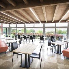 Отель Arezzo Sport College Ареццо гостиничный бар